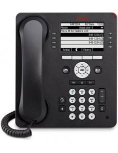 IP TELEPHONE 9608G GREY GIGABIT ETHERNET