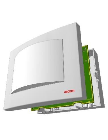 Ascom - IP Room Controleur avec...