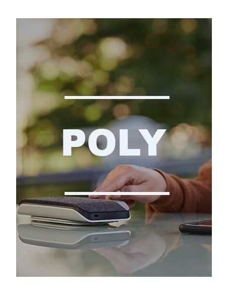 Speakerphone Poly