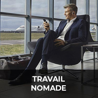 Travail nomade